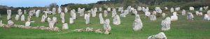 Carnac Menhirs_alignem Menec