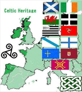 celtic united nation